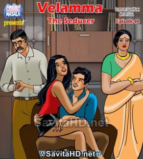 Velamma Episode 90