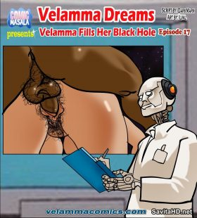 Velamma Dreams Episode 17